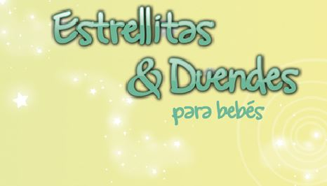 ESTRELLITAS Y DUENDES