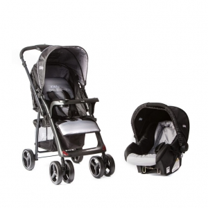 ZAP TRAVEL SYSTEM MANIJA REBATIBLE