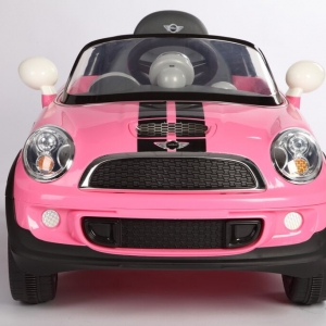 PUSHCAR MINI COOPER