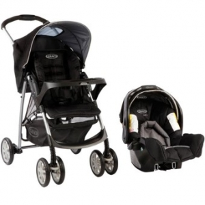 COCHE TRAVEL SYSTEM MIRAGE PLUS oxford