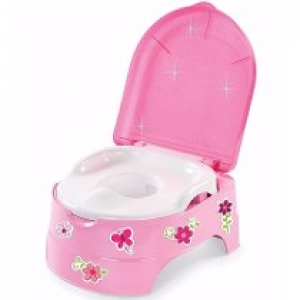PELELA MY FUN  POTTY  ROSA