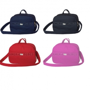 BOLSO DOBLE FUELLE
