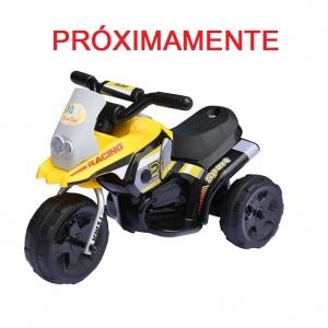 MOTO RACING (AMARILLO)