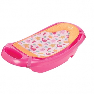 BAÑERA N SPLASH TUB-PINK