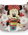 BOOSTER SIN RESPALDO 15-36 KG MINNIE