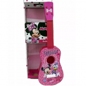 GUITARRA MINNIE