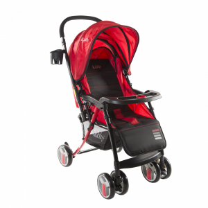 COCHE KIDDY TWISTER