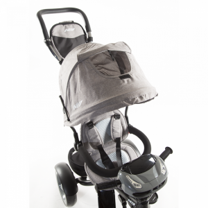 TRICICLO KIDDY NEO