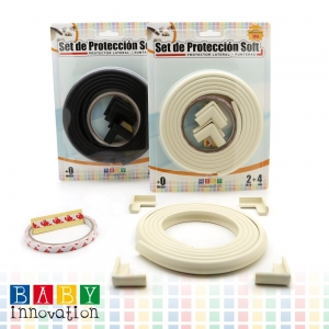 SET DE PROTECCION SOFT