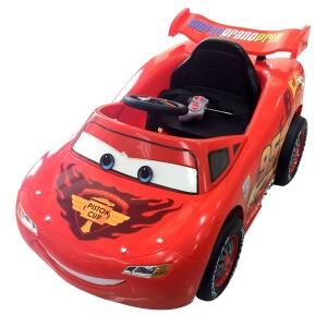 (XG-CARS) AUTO A BATERIA