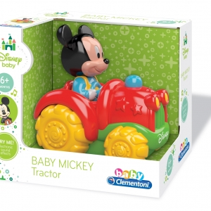 BABY MICKEY TRACTOR