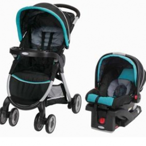 COCHE TRAVEL SYSTEM FAST ACTION BRISTOL