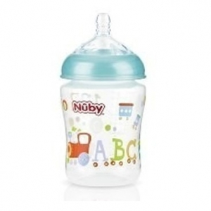 MAMADERA NAT NURSER BOCA SUPER 270 ML