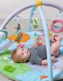 MUSICAL NATURE BABY GYM