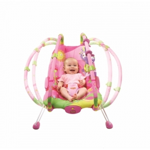 MECEDORA GYMINI BOUNCER PRINCESS