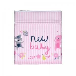 SABANA CUNA SUBLIMADA NEW BABY