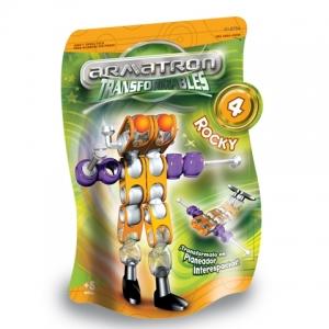 ARMATRON 4 TRANSFORMABLE 25 PZ