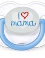 CHUPETES 0-6 M LOVE MAMA NIÑO