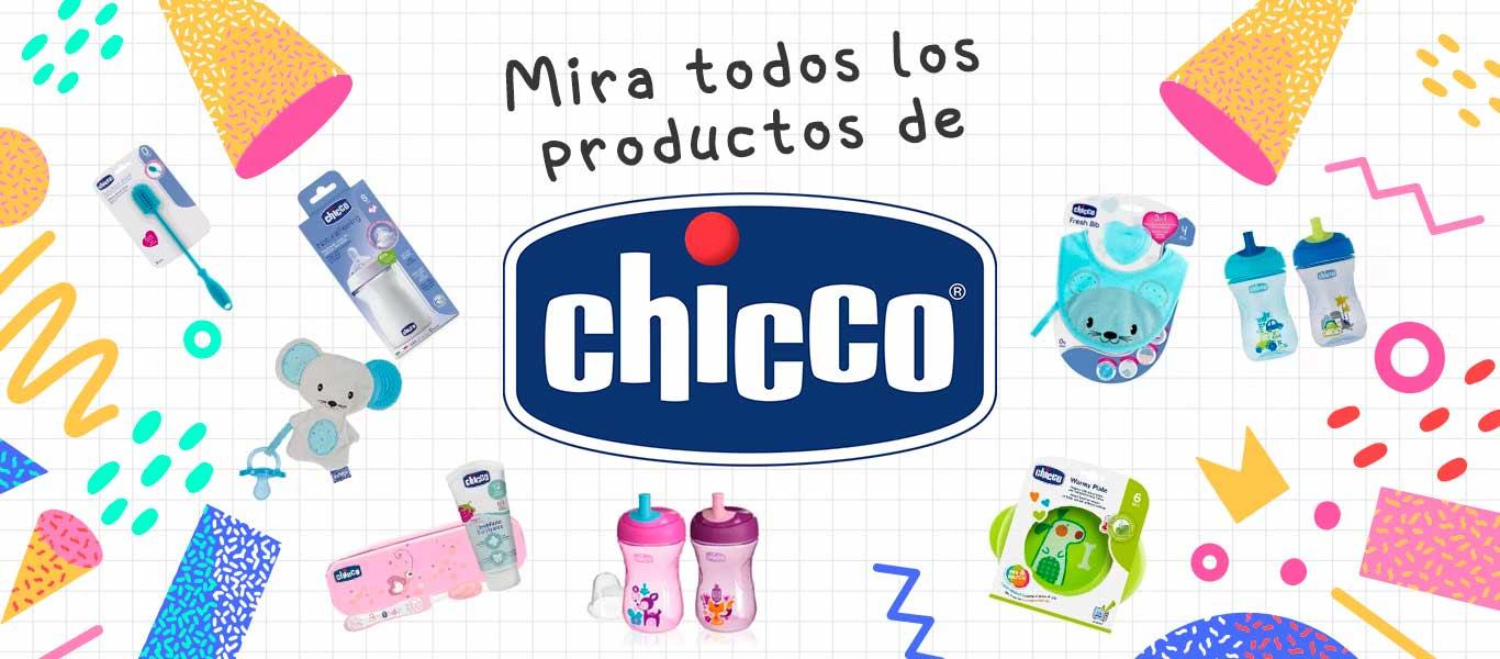 Productos Chicco